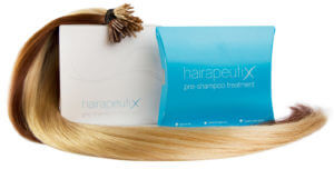 hairapeutix hair extensions