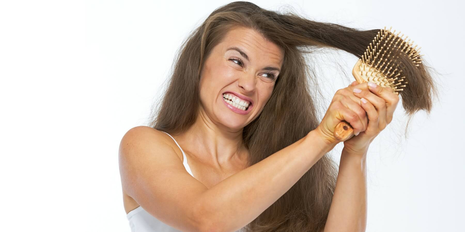 How To Fix Matted Hair Extensions Hairapeutix